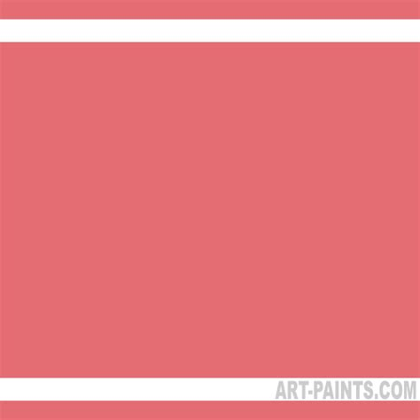 pink paint colors coral pink non toxic opaque ceramic paints ug 15 coral