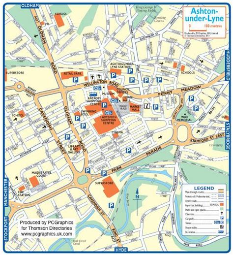 ashton under lyne map 347 best images about uk town and city maps on pinterest