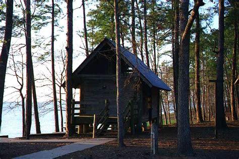 Lake Livingston State Park Cabins by Lake Livingston State Park Cabins Lakefront