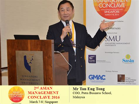 Mba Conclave 2016 by Putra Business School