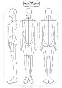 how to draw fashion templates 1000 ideas about fashion illustration template on