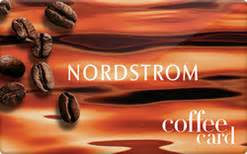 Sell Nordstrom Gift Card - buy nordstrom coffee gift cards raise