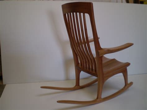 new handmade rocking chair rtty1 rtty1