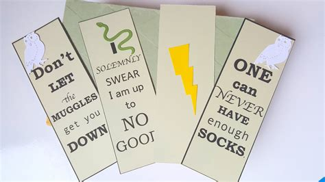 free printable bookmarks with quotes free harry potter bookmarks book quotes inspired printable