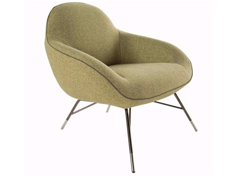 Roche Bobois Armchair by Fabric Armchair With Armrests Spoutnik By Roche Bobois