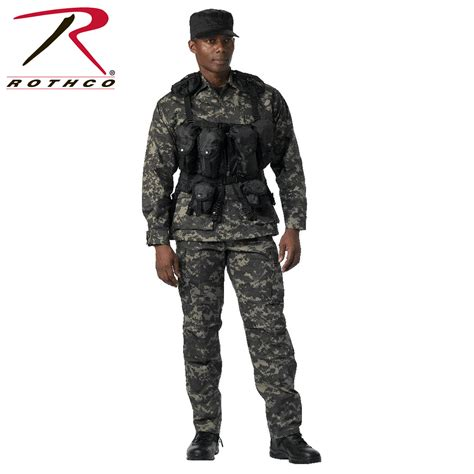 tactical assault gear vest rothco tactical assault vest