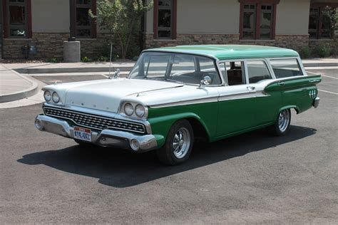 1959 ford ranch information and photos momentcar