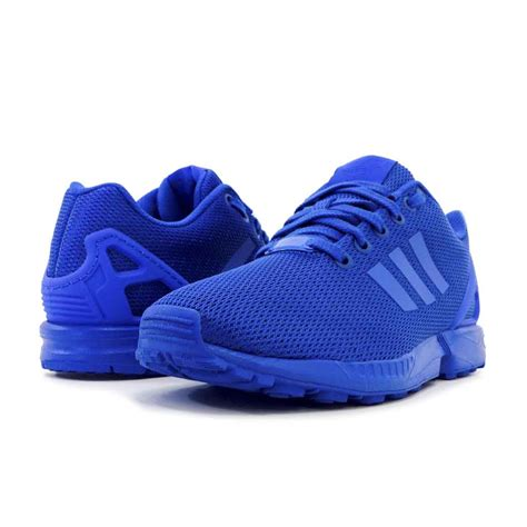 Adidas Blue adidas originals zx flux navy blue adi168nbl