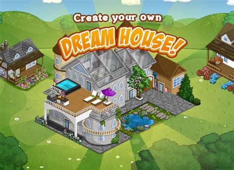 create your own dream room dream house decoration games billingsblessingbags org