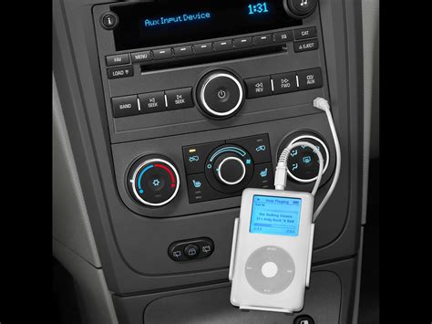 How To Add Aux Port To Car by Auxiliary Audio Input In A Car Newhairstylesformen2014