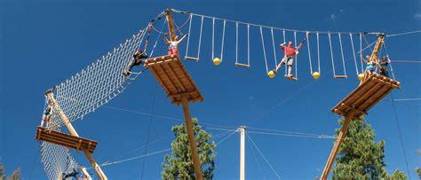 The Bridge Detox Centre Kelowna by Things To Do At Wildplay In Kelowna Bc
