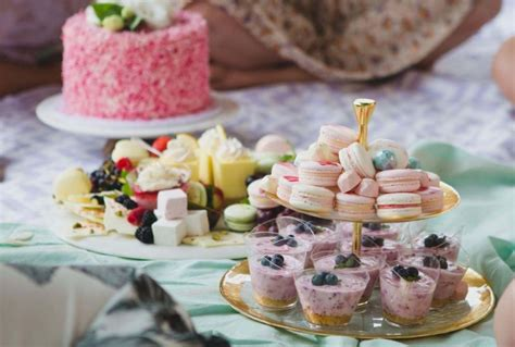 Wedding Dessert Ideas by 10 Fantastic Mini Dessert Ideas For Weddings