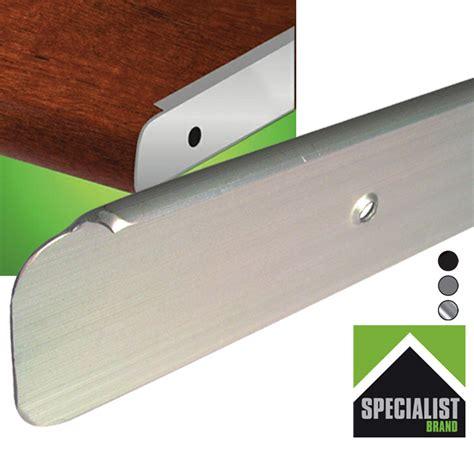 Kitchen Worktop Splashback Trims by Kitchen Worktop Edging Trim Strip End Cap Corner Joint