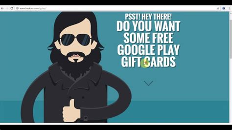 Unused Gift Cards Statistics - 2017 google play gift card codes unused march youtube
