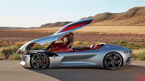 renault concept cars trezor concept concept cars v 233 hicules renault fr