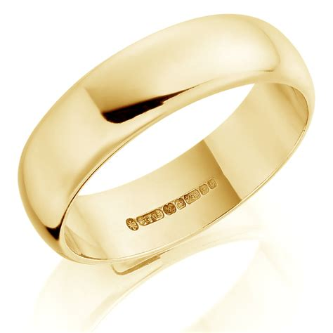 Plain Wedding Rings For by S Plain Wedding Ring Idg253