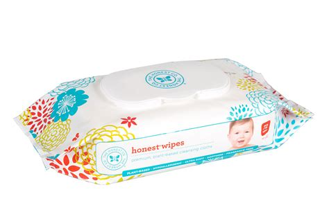 Baby Wipes by Baby Wipes Premium Plant Based Hypoallergenic Baby