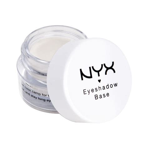 Nyx Eyeshadow Base primer nyx eyeshadow base
