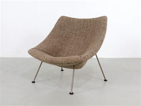 Paulin Chair - oyster chair by paulin for artifort kameleon design