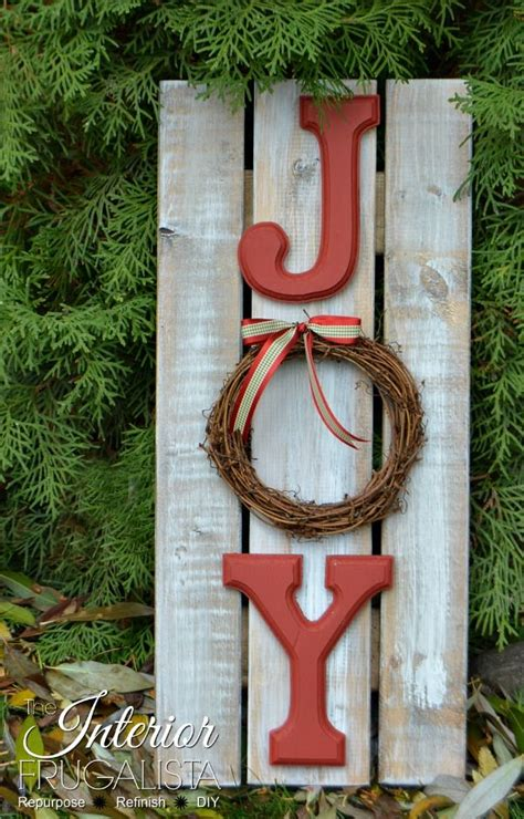 Handmade Sign Ideas - 1000 ideas about wood signs on