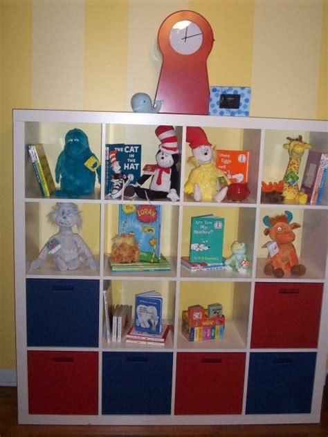 Dr Seuss Book Shelf by 17 Best Images About Nursery Ideas On Organic