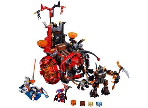 Lego 70316 Jestro S Evil Mobile Sparkks Buildable Figure buy 70316 lego nexo knights jestro s evil mobile lego store singapore