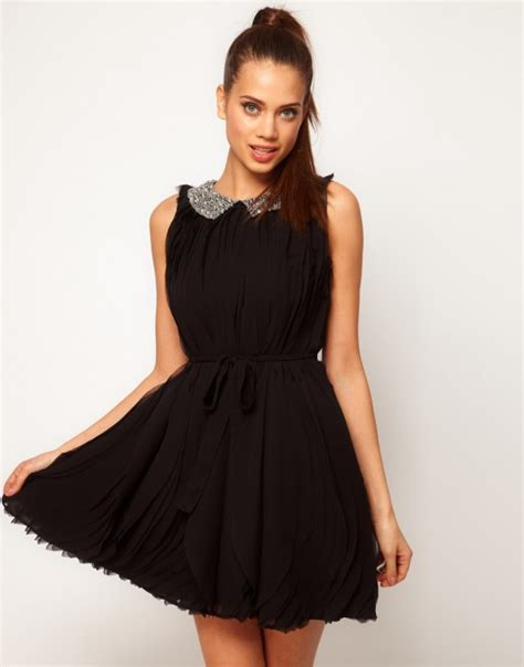 swing dress with collar 15 delightful swing dresses designs 2013 sheplanet