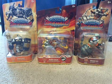 toys r us coral springs skylanders superchargers wave 2 released today