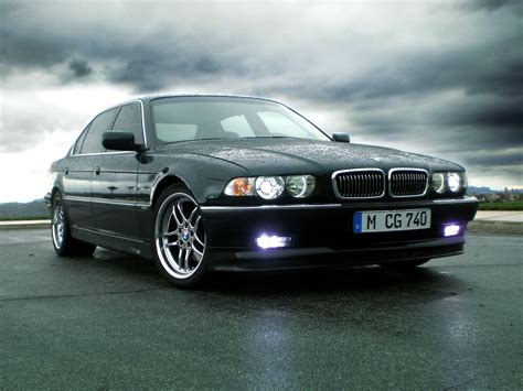 1995 Bmw 7 Series by 1995 Bmw 7 Series Pictures Cargurus
