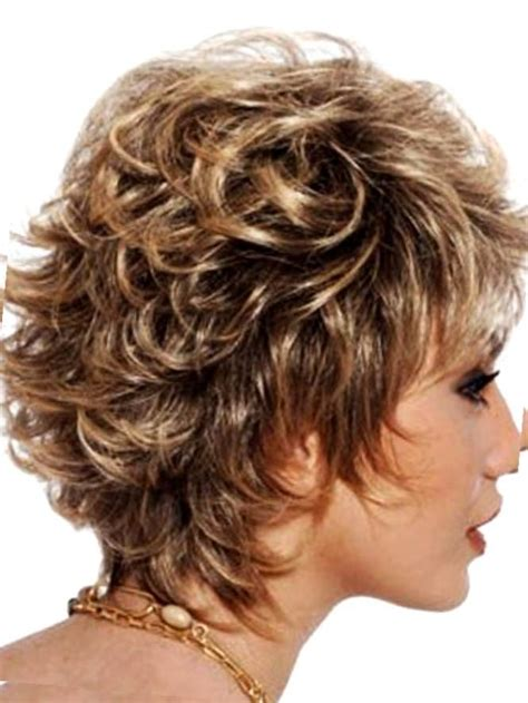 shag hairstyle for fine hair and round face 25 best ideas about fine curly hair on pinterest fine