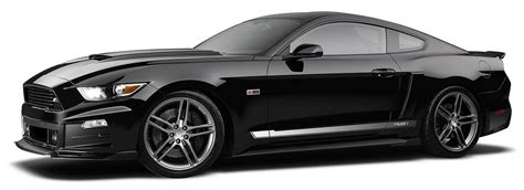 2015 ford vehicle lineup 2015 roush ford mustang lineup cars news and pictures