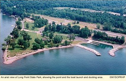 budd lake boat launch any aerial view of long point state park in the finger