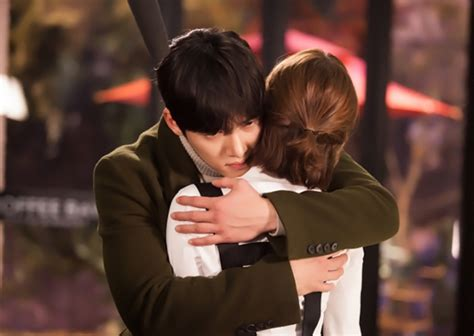 film drama net healer healer ji chang wook surprises park min young with a