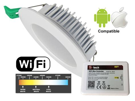 Wifi Controlled Lights by Wifi Controlled Lights Now Here S Tech Holdings