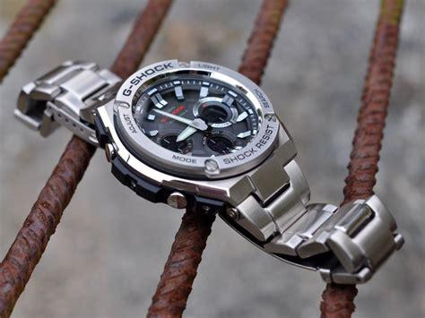 G Shock Gst W100d 1aer casio g shock gst w110d 1aer 2 best watches