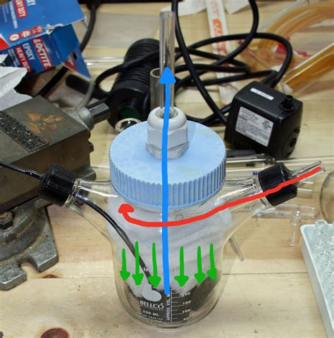 diy filter yet another diy canister filter the planted tank forum