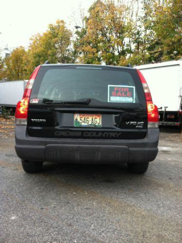 purchase   volvo  xc great condition   parts  reserve  brooklyn