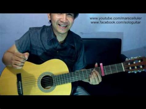 tutorial nathan fingerstyle tutorial sakitnya tuh disini full version by nathan