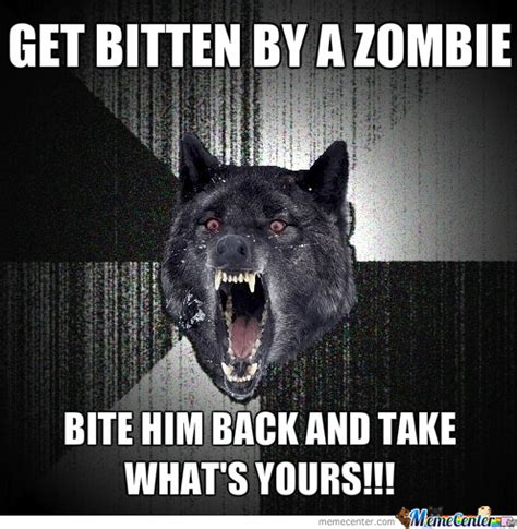 Mad Wolf Meme - insanity wolf gone mad by buifhbfsf dsfagfdg meme center