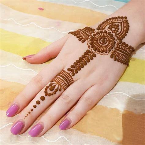 cute henna hand designs 25 beautiful rajasthani mehndi designs sheideas