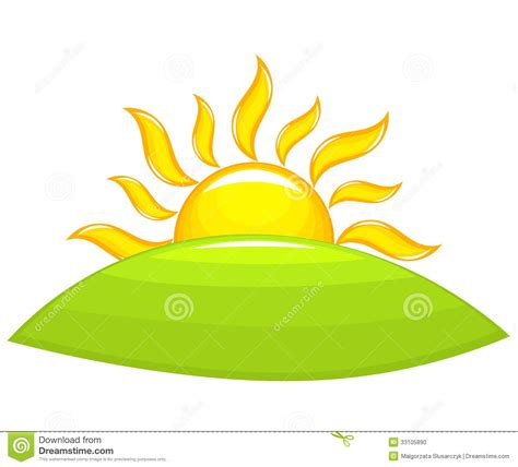 rising sun clipart clipart suggest