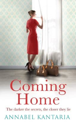 book review coming home by annabel kantaria mboten
