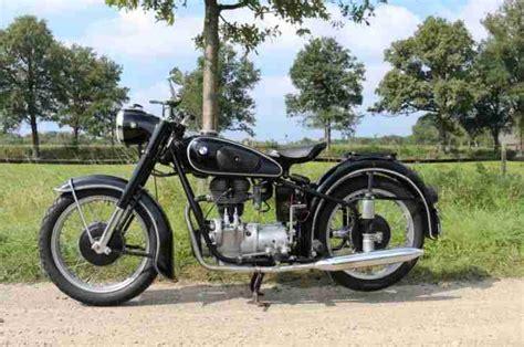 Motorrad Verkauf Nach Holland by Bmw R25 3 1954 Nummergleich Mit Holl 228 Ndische Bestes