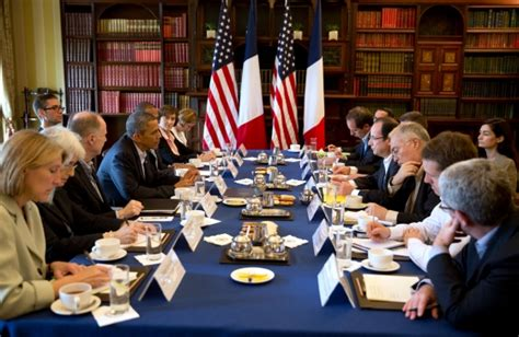 Looking For Franco American Mba Executives by File Franco American Meeting At G8 Summit 2013 Jpg