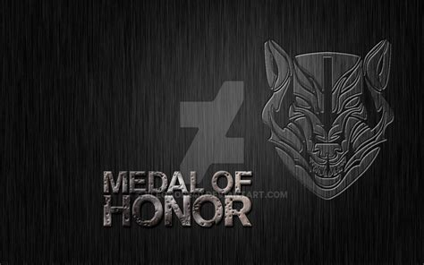 Kaos Medal Of Honor Afo Wolfpack by Medal Of Honor Afo Wolf Pack Wallpaper By Eleonore40 On
