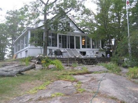 cottage rentals in port carling vacation rentals port