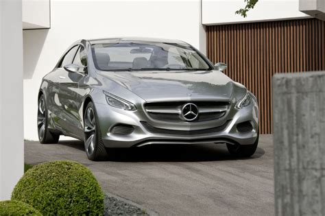 Mercedes Small Suv by Mercedes Introduces Small Suv And Baby Cls For The