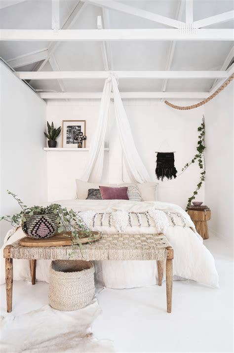 fabulously cool boho chic furniture pieces