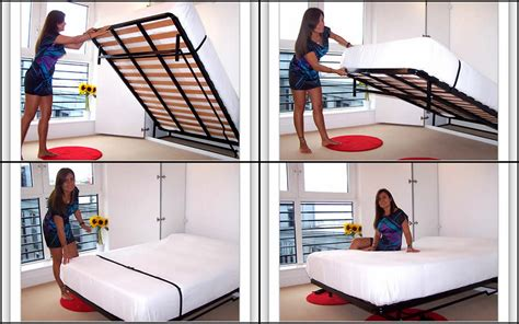 beds that fold into the wall murphy beds eeseller a complete online selling solution