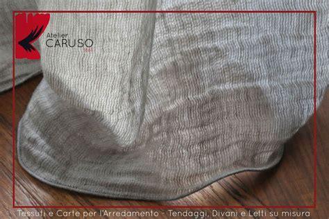 tende tortora tende in lino atelier tessuti arredamento tende tendaggi